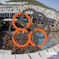 Ibiza Opening Party 2017 — Dan McKie, Tertia May, Larisa