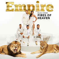 Empire: Music From 'Fires of Heaven' — Empire Cast
