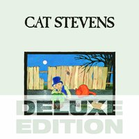 Teaser and the Firecat — Cat Stevens