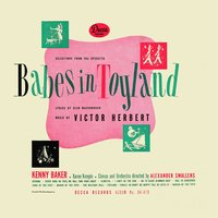 Babes In Toyland/The Red Mill — сборник