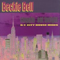 Steppin' Out Tonight — Beckie Bell
