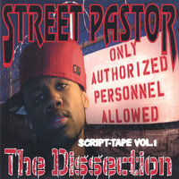The Dissection Mixtape Vol.1 — Street Pastor
