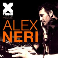 Tenax Recordings Presents Alex Neri — сборник