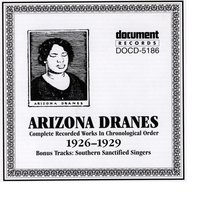 Arizona Dranes (1926-1929) — Arizona Dranes