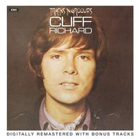 Tracks 'n' Grooves — Cliff Richard
