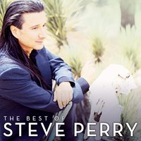 Oh Sherrie - The Best Of — Steve Perry