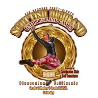 148th Scottish Highland Gathering and Games Pipe Band Competition [Caledonian Club of San Francisco Presents] — сборник