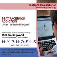 Beat Facebook Addiction - Live in the Real World Again! — Dr. Rick Collingwood