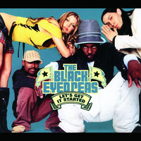 Let's Get It Started — The Black Eyed Peas