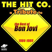 A Tribute to the Best of Bon Jovi (1984-1989) — The Hit Co.