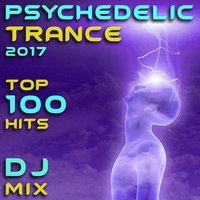 Psychedelic Trance 2017 Top 100 Hits DJ Mix — сборник