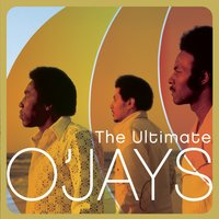 The Ultimate O'Jays — The O'Jays