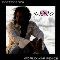 World War Peace — Keno Mapp