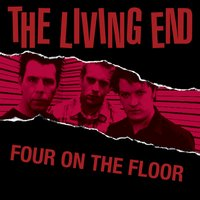 Four On The Floor (DMD Album) — The Living End