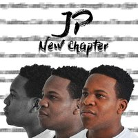 New Chapter - EP — JP