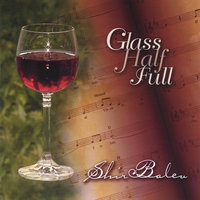 Glass Half Full — Shir Balev