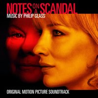 Notes On A Scandal / OST — Michael Riesman