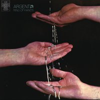 Ring Of Hands — Argent