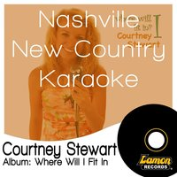 Nashville New Country Karaoke - Courtney Stewart — LRN Session Band