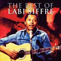 The Best Of — Labi Siffre