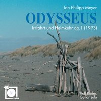 Jan Philipp Meyer: Odysseus — Rolf Bader