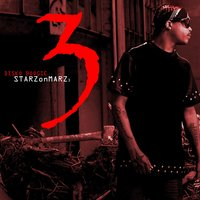 Starz on Marz 3 — Disko Boogie