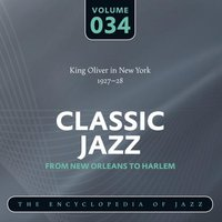 Classic Jazz- The Encyclopedia of Jazz - From New Orleans to Harlem, Vol. 34 — сборник