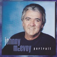 Portrait — Johnny McEvoy