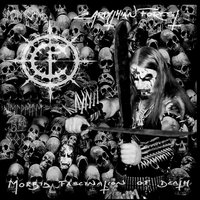 Morbid Fascination Of Death — Carpathian Forest