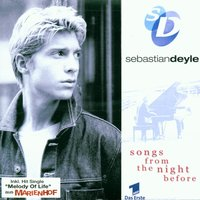 Songs From The Night Before — Sebastian Deyle