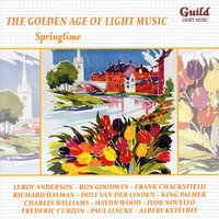 The Golden Age of Light Music: Springtime — сборник