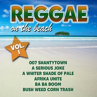 Reggae on the Beach Vol. 1 — сборник