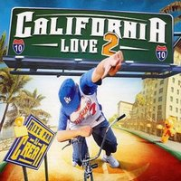 California Love, Vol. 2 — DJ Cream