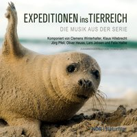 Expeditionen ins Tierreich — сборник