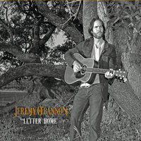 Letter Home — Jeremy O'Bannon