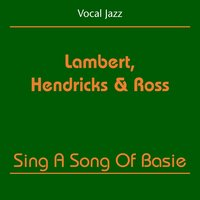 Vocal Jazz — Lambert, Hendricks, Ross