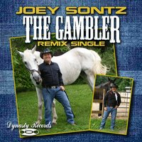 The Gambler - Single — Joey Sontz