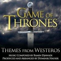 Game of Thrones: Themes from Westeros — Dominik Hauser