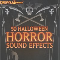50 Halloween Horror Sound Effects — The Hit Crew