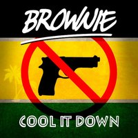 Cool It Down — Brownie