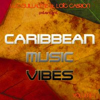 Caribbean Music Vibes, Vol. 1 — сборник