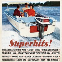 Superhits — The Monofones