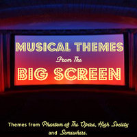 Musical Themes From The Big Screen — New London Orchestra