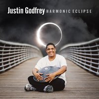 Harmonic Eclipse (Hang Drum Piece) — Justin Godfrey