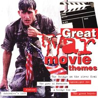 Great War Movies Themes — New Zealand Symphony Orchestra, The Silver Screen Orchestra
