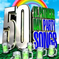 50 St. Patrick's Day Party Songs — сборник