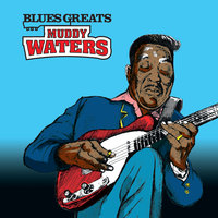 Blues Greats: Muddy Waters — Muddy Waters