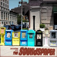 The Soundspaper — JokaLand