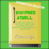 The Extended Play Collection, Volume 54 — Winifred Atwell