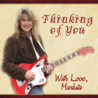 Thinking of You — Marluta